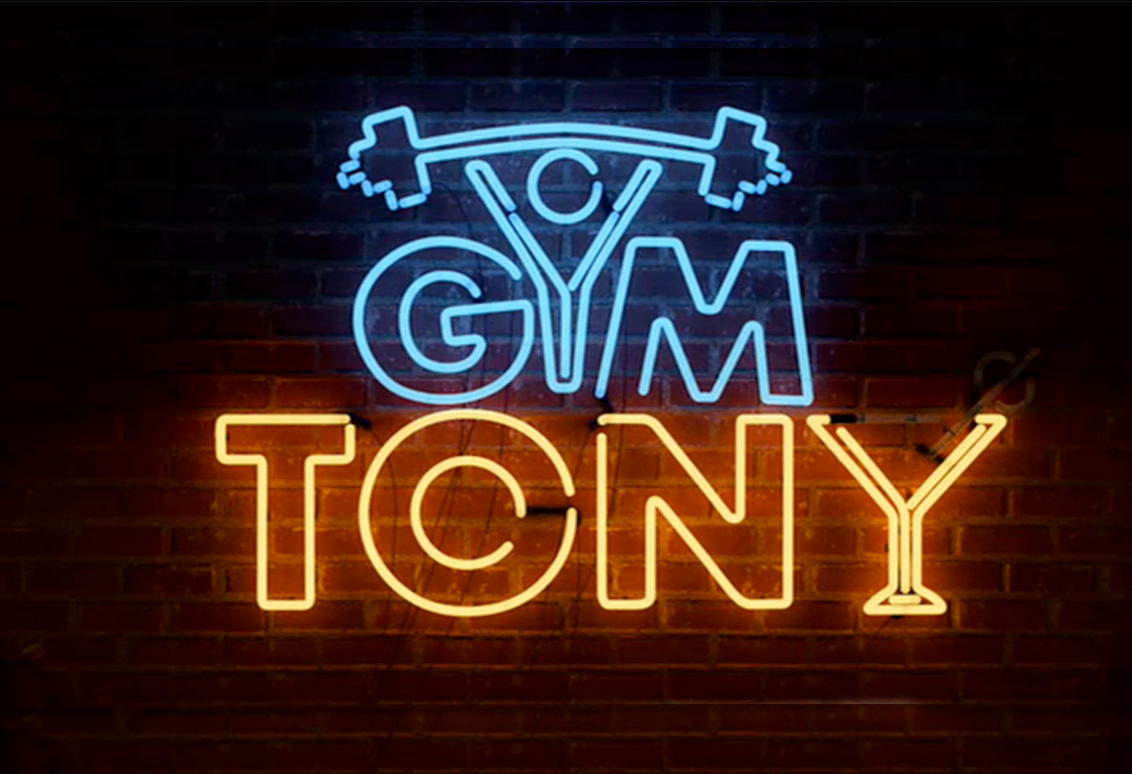 gymtony